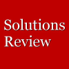 Solutionsreview.com logo