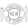 Somethingnewfordinner.com logo