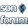 Sonforum.org logo