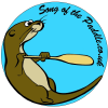 Songofthepaddle.co.uk logo