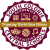 Southcolonieschools.org logo