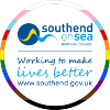 Southend.gov.uk logo