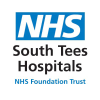 Southtees.nhs.uk logo