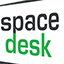 Spacedesk.ph logo