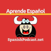 Spanishpodcast.net logo