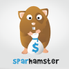 Sparhamster.at logo