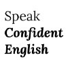 Speakconfidentenglish.com logo