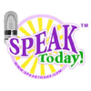 Speaktoday.com logo