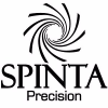 Spintaprecision.com logo