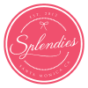 Splendies.com logo