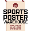 Sportsposterwarehouse.com logo