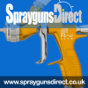 Spraygunsdirect.co.uk logo