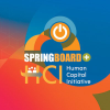 Springboardcourses.ie logo