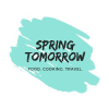 Springtomorrow.com logo