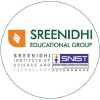 Sreenidhi.edu.in logo