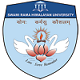 Srhu.edu.in logo
