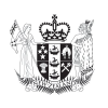 Ssc.govt.nz logo
