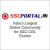 Sscportal.in logo