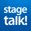 Stagetalk.co.kr logo