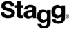 Staggmusic.com logo