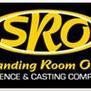 Standingroomonly.tv logo
