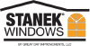 Stanekwindows.com logo