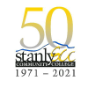 Stanly.edu logo