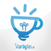 Starbytes.it logo