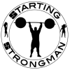 Startingstrongman.com logo