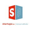 Startups.be logo
