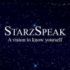 Starzspeak.com logo