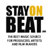 Stayonbeat.com logo
