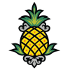 Staypineapple.com logo