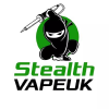 Stealthvape.co.uk logo