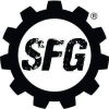 Steamforged.com logo