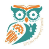 Steampoweredfamily.com logo