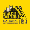 Steelcitycollectibles.com logo