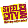 Steelcitycon.com logo