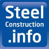 Steelconstruction.info logo
