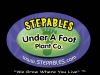 Stepables.com logo