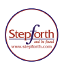 Stepforth.com logo