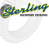 Sterlingmachinery.com logo