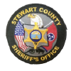 Stewartcountysheriff.com logo