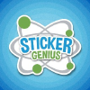 Stickergenius.com logo