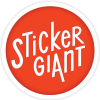 Stickergiant.com logo