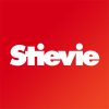 Stievie.be logo
