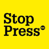 Stoppress.co.nz logo