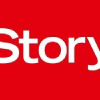 Story.rs logo