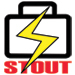 Stoutbag.com logo