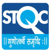 Stqc.gov.in logo
